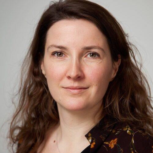 Myrah Wouters Nictiz ICT&health