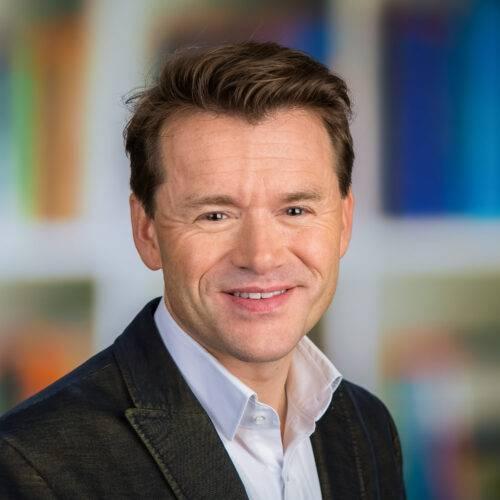 Bernard Creutzburg Nederlandse Zorgautoriteit ICT&health