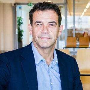 Peter van der Meer Albert Schweitzer ziekenhuis ICT&health