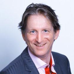 Ron Roozendaal VWS ICT&health