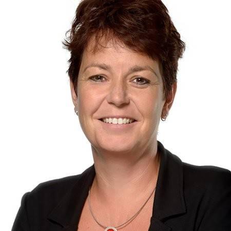 Sanne Van Delft Saltro ICT&health