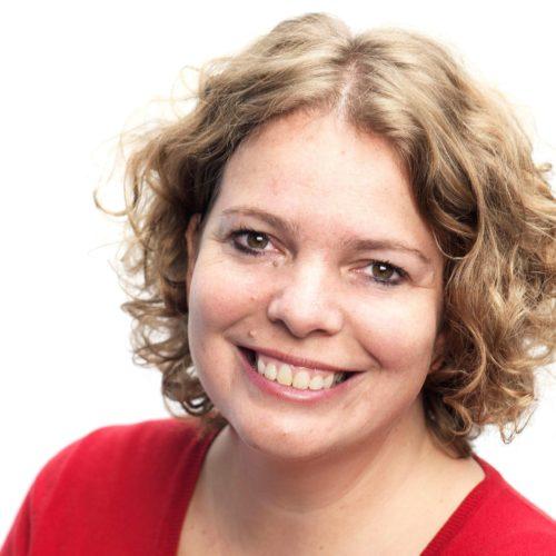 Suzanne Verheijden