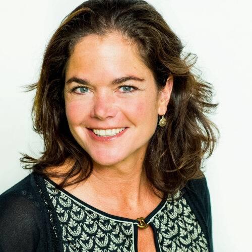 Tess Rutgers
