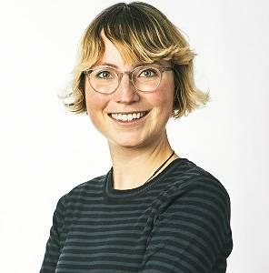 Tessa van der Leij