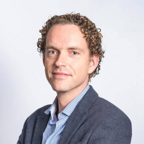 Henk Herman Nap ICT&health