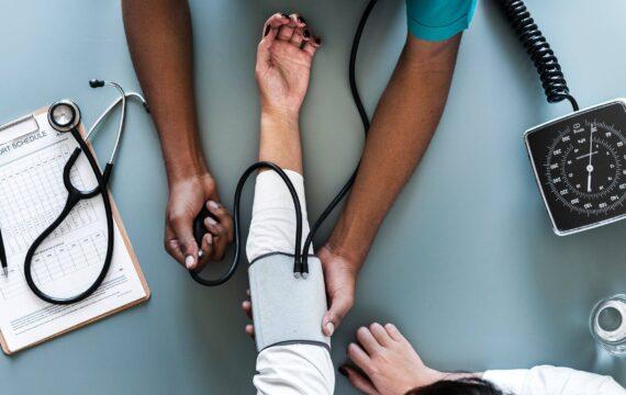 Gezondheidszorg in 2030 grotendeels digitaal