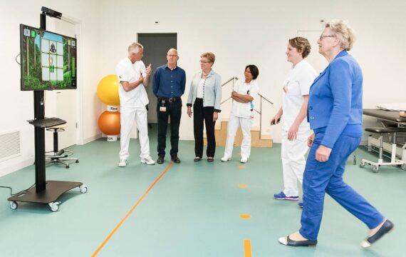 Albert Schweitzer ziekenhuis ICT&health