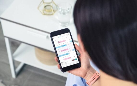 Google en Fitbit sluiten samenwerking voor digitale zorg