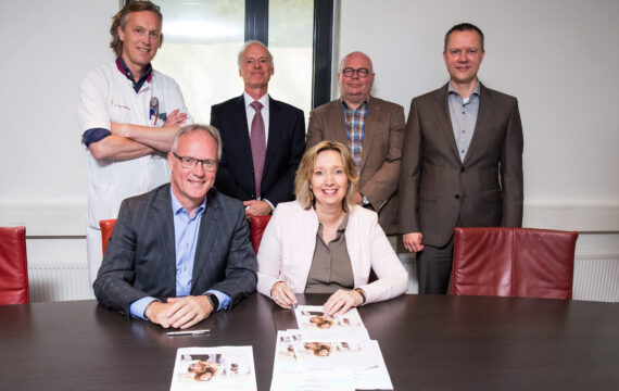 St. Anna Zorggroep kiest opnieuw voor EPD Nexus