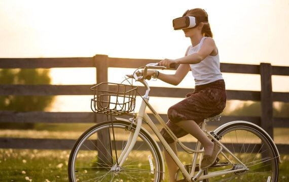 GGZ Delfland zet volgende stap in toepassingen virtual reality