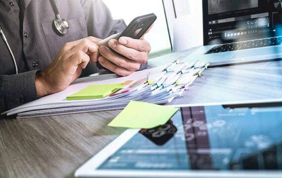 Nivel Telecommunicatie in de Zorg ICT&health