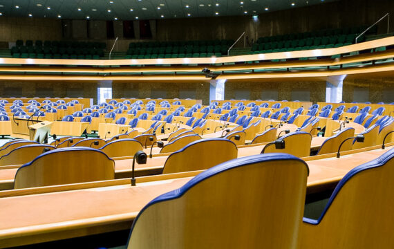 gegevensuitwisseling Tweede-Kamer ICT&health