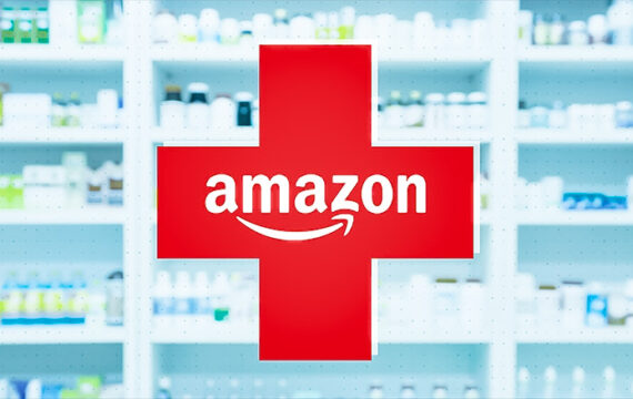 Amazon koopt Amerikaanse onlineapotheek PillPack