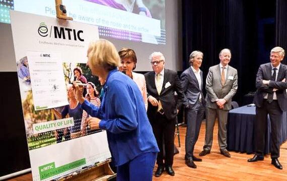 Kennisbundeling Eindhoven moet leiden tot meer medische innovaties
