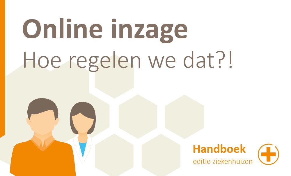 Online inzage ziekenhuizen