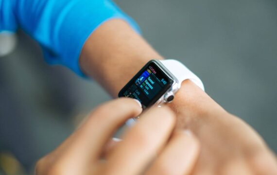 Apple Watch kan symptomen ziekte van Parkinson herkennen