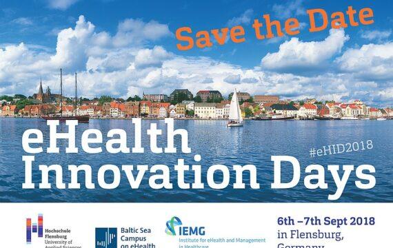 eHealth Innovation Days 2018