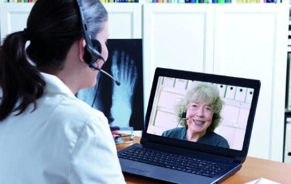 'E-health kan pas opschalen als iedereen het kan gebruiken'