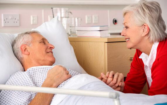 Onderzoek: E-health-programma zorgt voor sneller herstel