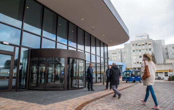 Amphia koppelt als eerste ziekenhuis EPD met informatiesystemen apothekers