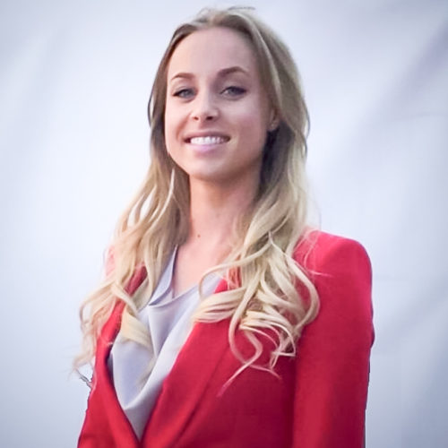 Amy Eikelenboom