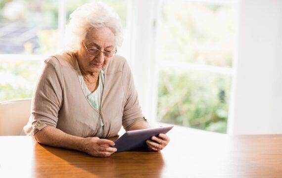 Diakonessenhuis begint telemonitoring hartpatiënten