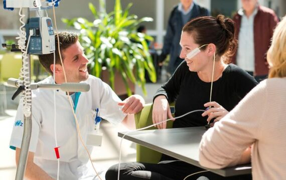 E-consult CWZ moet patiënten meer betrekken bij eigen zorg