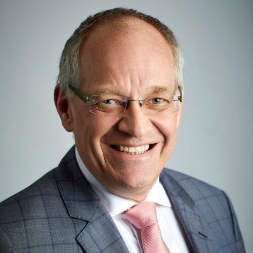 Erik Gerritsen VWS ICT&health e-healthweek