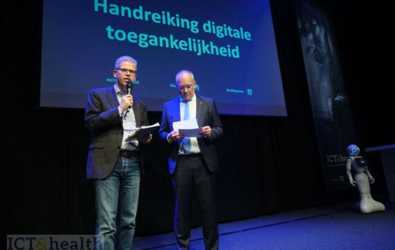 Handreiking moet toegankelijke digitale zorg stimuleren