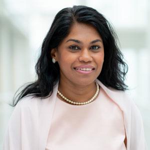 Kavita Parbhudayal Den Haag ICT&health