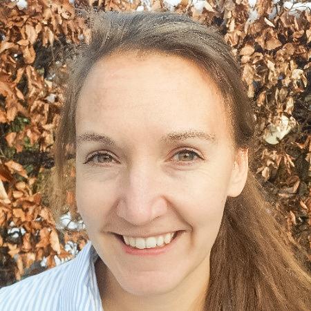 Marise Kasteleyn LUMC