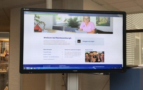 Röpcke-Zweers start met patiëntenportaal