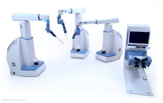 MMC gaat Senhance-robot inzetten bij complexe kijkoperaties