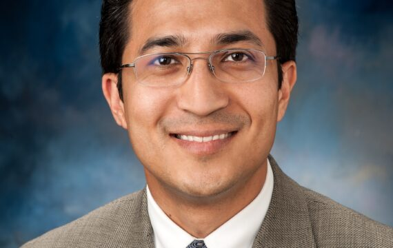 Zorgvernieuwer Rasu Shrestha verruilt UPMC voor Atrium Health