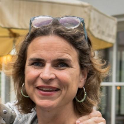 Vivian Hoogland NFU Maastricht UMC+