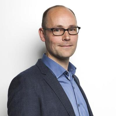 Wouter Wolters ICT&health Zorg Digitalisering Implementatie