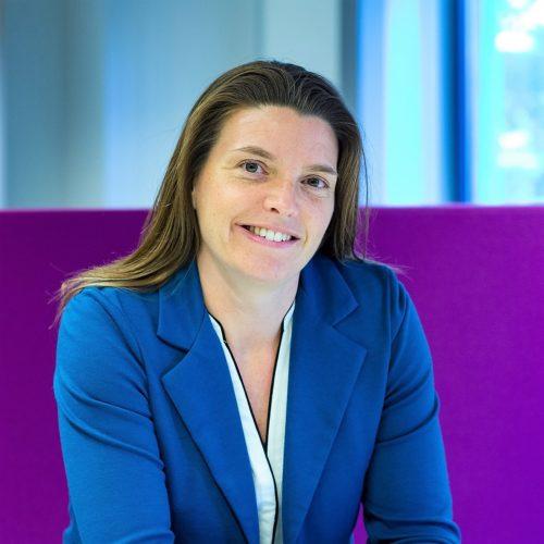 Xenia Kuiper Philadelphia zorg ICT&health Robotica e-health zorg