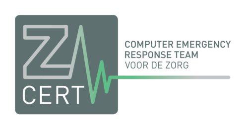 Z-Cert Zorg Data Technologie ICT&health