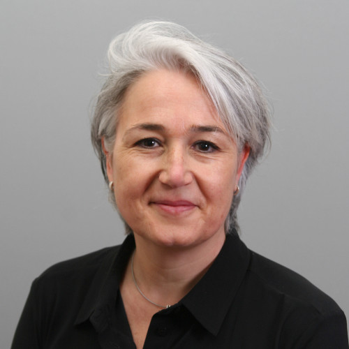 Anja Moonen. Senior Manager Medisch Advies & Innovatie Zilveren Kruis