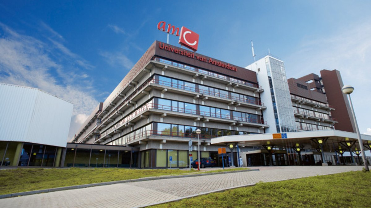 Amsterdam UMC, AMC, Ascom