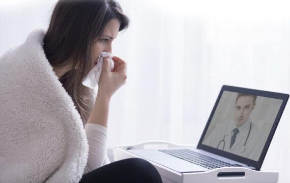 Telemedicine mogelijk overbodig door technologische vooruitgang