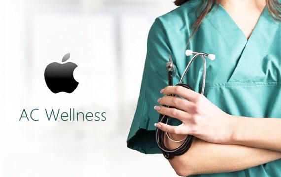 'Apple breidt eigen gezondheidskliniek uit'