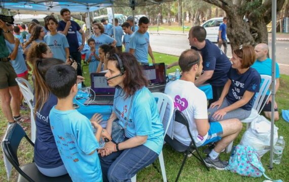 ALS-patiënten communiceren via nieuw AI-device