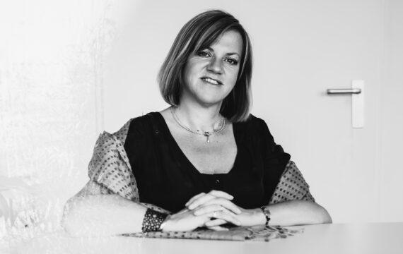 Anne-Miel Vroom ICT&health e-health patient zorg