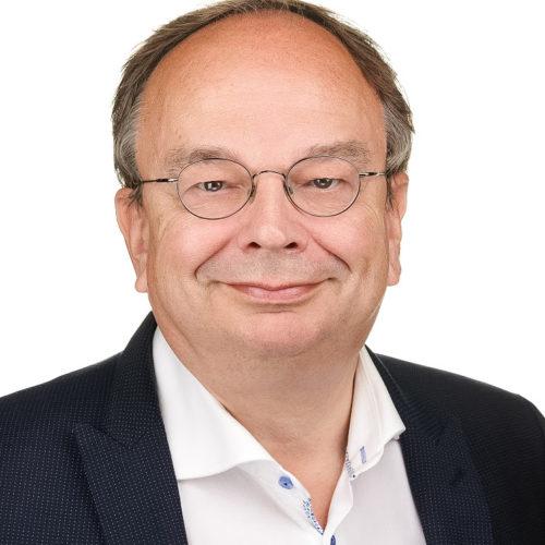 Laurent de Vries Viattence ICT&health Zorg