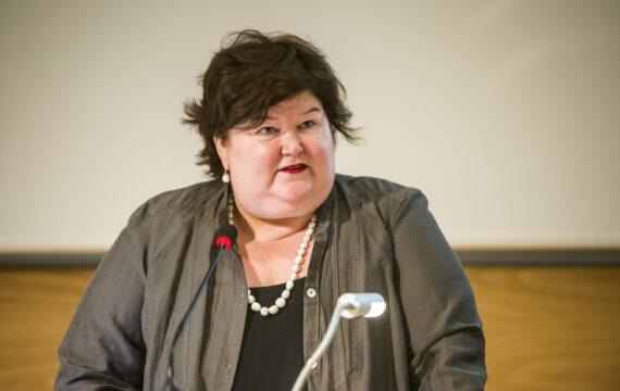 Belgische minister Volksgezondheid neemt maatregelen na problemen e-health platform