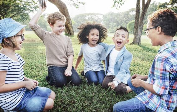 Millenials staan open voor AI health trackers voor hun kinderen