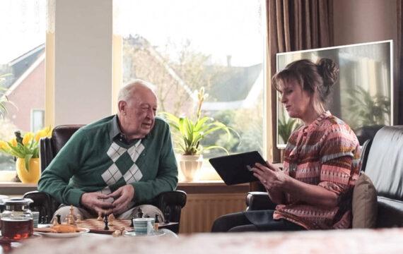 OZOverbindzorg moet ouderen regie over gezondheid teruggeven