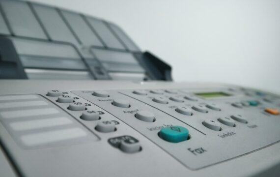 Fax in zorg kwetsbaar voor hackers