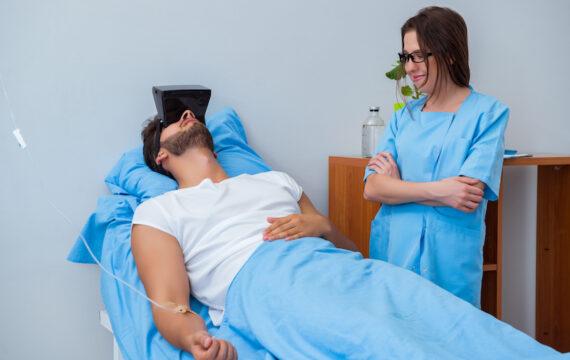 Goede e-health! De rol en voornemens van NZa  bij digitale zorg
